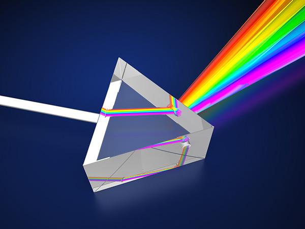Spettroscopia molecolare