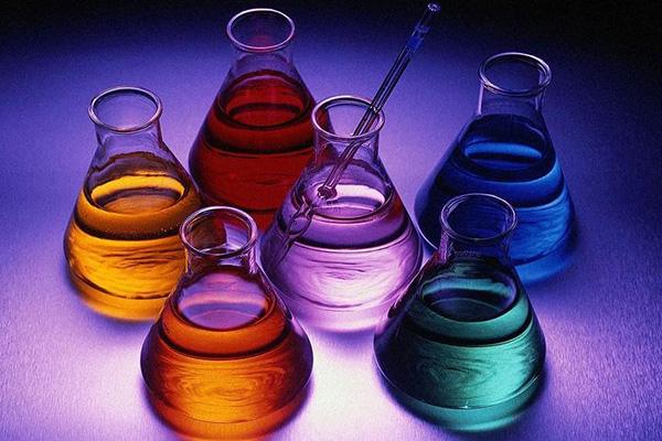 Standard per cromatografia ionica